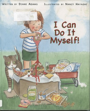 119 i can do it myself childrens book review mark quigleys i can do it myselfg solutioingenieria Choice Image